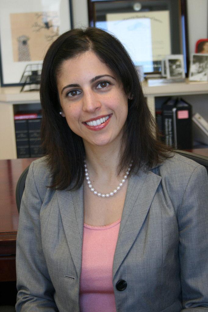 Pasadena employment lawyer Ramit Mizrahi