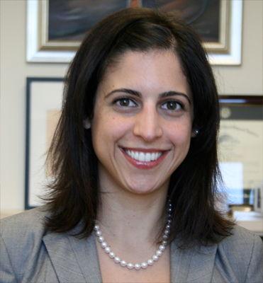 Pasadena discrimination attorney Ramit Mizrahi
